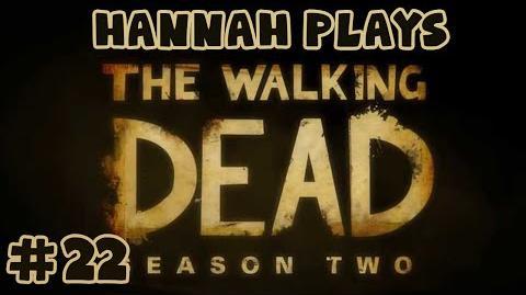 The Walking Dead Season 2 22 - Shootout