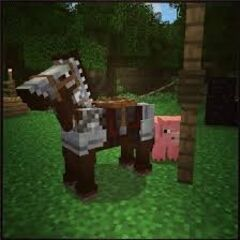 Jeb_'s photo of an early horse model