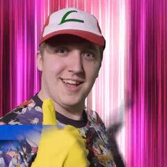 Martyn of Kim's Pokémon TCG series