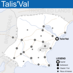 HighRollers - Location of Talis'Val