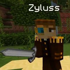 Zylus' <a href=