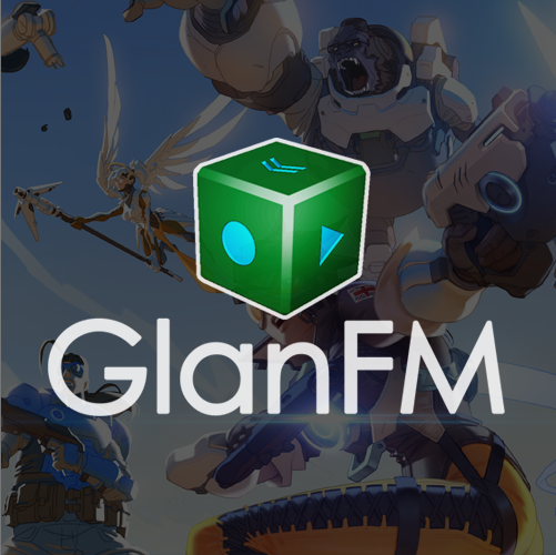 GlanFM Icon