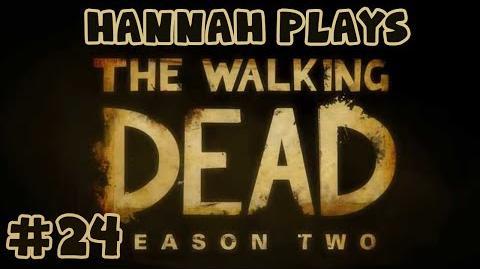 The Walking Dead Season 2 24 - Mexico