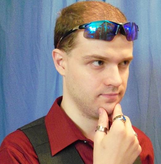 William Strife | Yogscast Wiki | FANDOM powered by Wikia