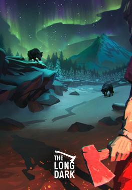 The Long Dark Key Art