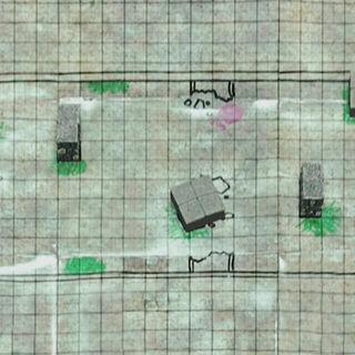Executioner's Run arena