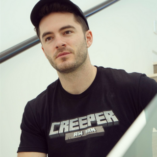 Creeper, Aw man.
