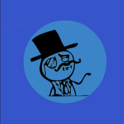 Spiff's Youtube and Twitter avatar.