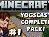 Yogscast Complete Pack (Series)