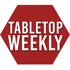 Tabletop Weekly (avatar).