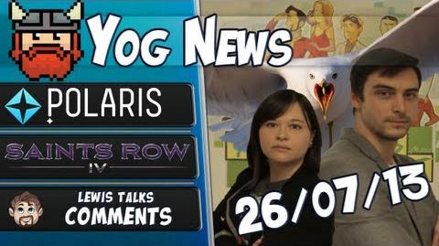 YogNews - Polaris, Saints Row IV and Seagulls!-0