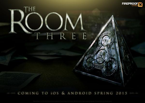 The Room 3 | Yogscast Wiki | FANDOM powered by Wikia