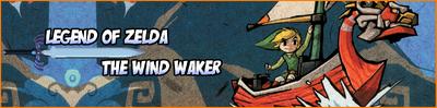 Banner wind waker 1