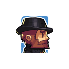 Notch's usual avatar.