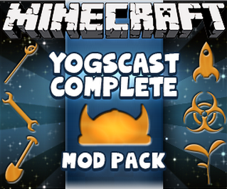 Yogscast Complete Pack (Modpack) | Yogscast Wiki | FANDOM powered by