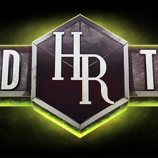 HighRollers: Uncharted Territory logo