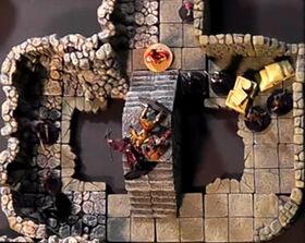 High Rollers 14 Final Battle CloseUp