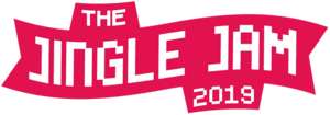 Jingle Jam 2019 Logo