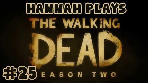 The Walking Dead Season 2 25 - Sweet Dreams