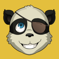Panda's second <a href=