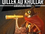 Qillek Ad Khollar