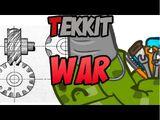 The Tekkit Wars
