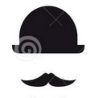 Bodders' previous Twitter avatar.