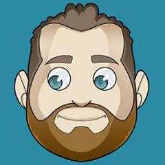 Tom's previous Yogscast avatar.