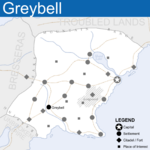 HighRollers - Location of Greybell