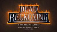 HighRollers Dead Reckoning Logo