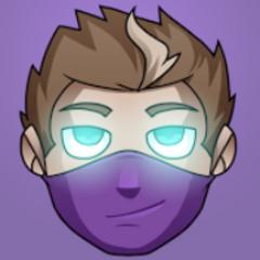 Rythian's third Yogscast avatar.
