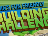Sjin's Fun Friendly Building Challenge