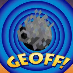 Geoff the Silverfish