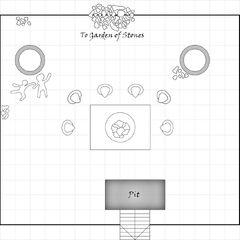 Lower floor of Temple of Tharizdun