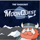 MoonQuest: An Epic Journey - Original Song and Animation