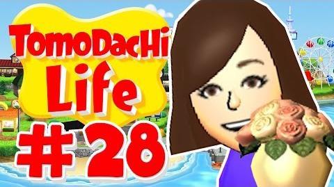 Tomodachi Life An Award.. For Me?! - Part 28