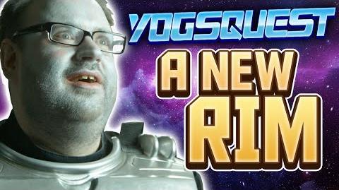 YogsQuest 2 - Episode 1 - A New Rim