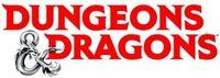 Dungeons & Dragons 5E Logo