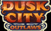 Dusk City Outlaws logo