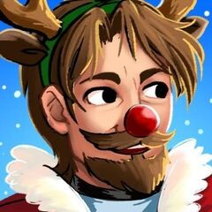 Sjin's former Twitter avatar.
