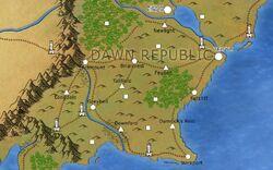 High Rollers Dawn Republic