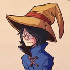 Nilesy's Facebook avatar.