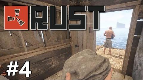 Rust - The New SDF - PART -4