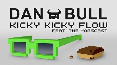 Dan Bull - Kicky Kicky Flow