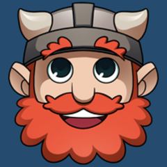 Simon's second Yogscast avatar.