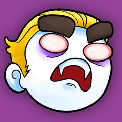Ørjan's former Twitter avatar.