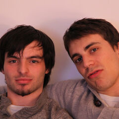 Parv and Kogie