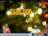Christmas Livestreams/2018