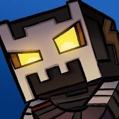 Matt's current Twitter avatar.