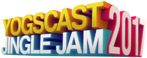 Jingle Jam 2017 Logo